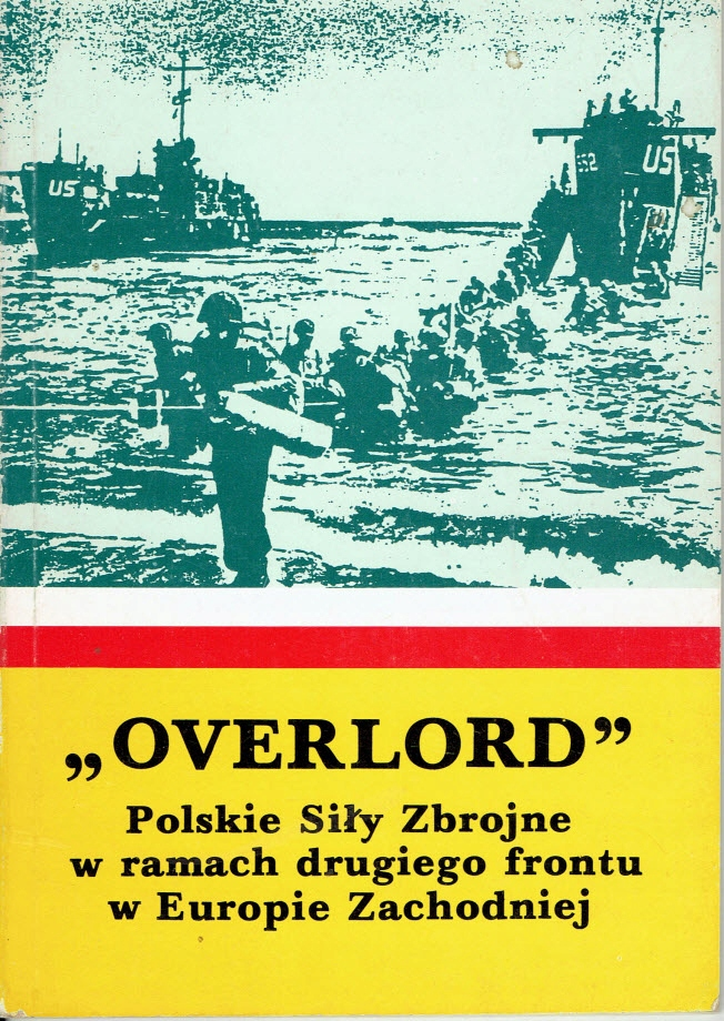 PANECKI OVERLORD PSZ Автограф и посвящение