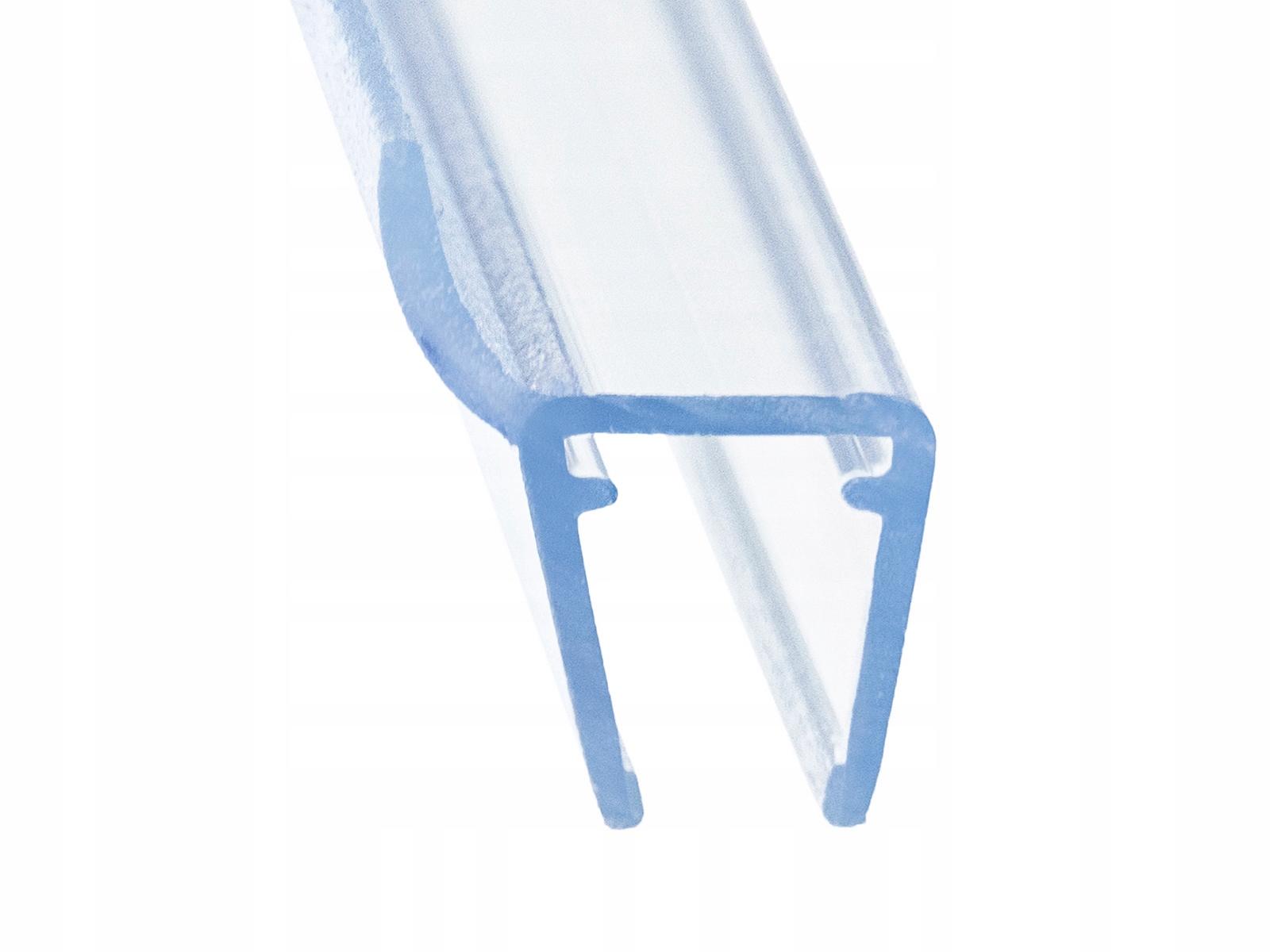 Tesnenie sprchového kúta 6-8mm UK26, 110cm