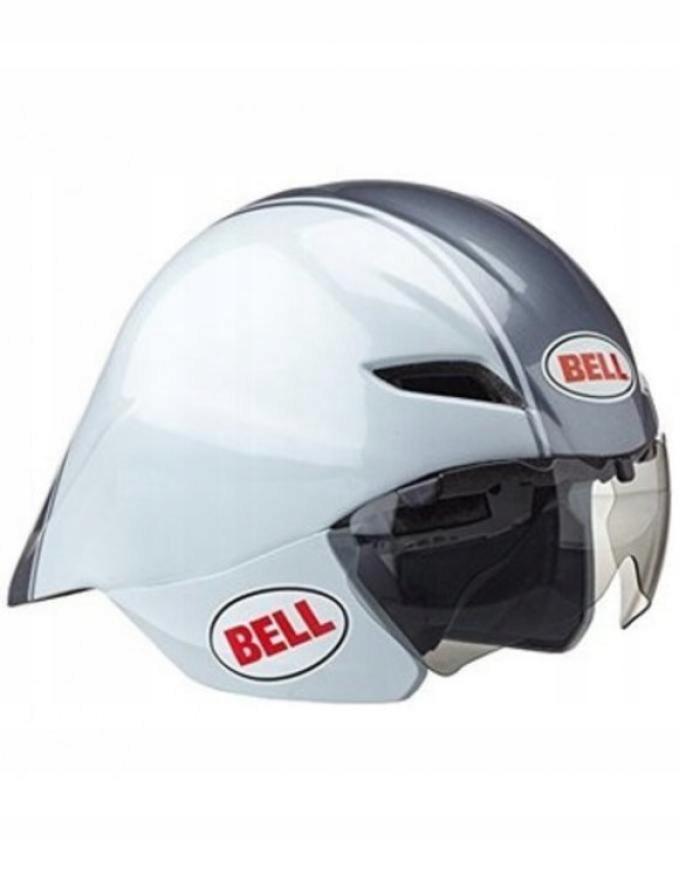 Купить Шлем Таймер TRIATHLON Bell JAVELIN  размер  М на Eurozakup - цены и фото - доставка из Польши и стран Европы в Украину.