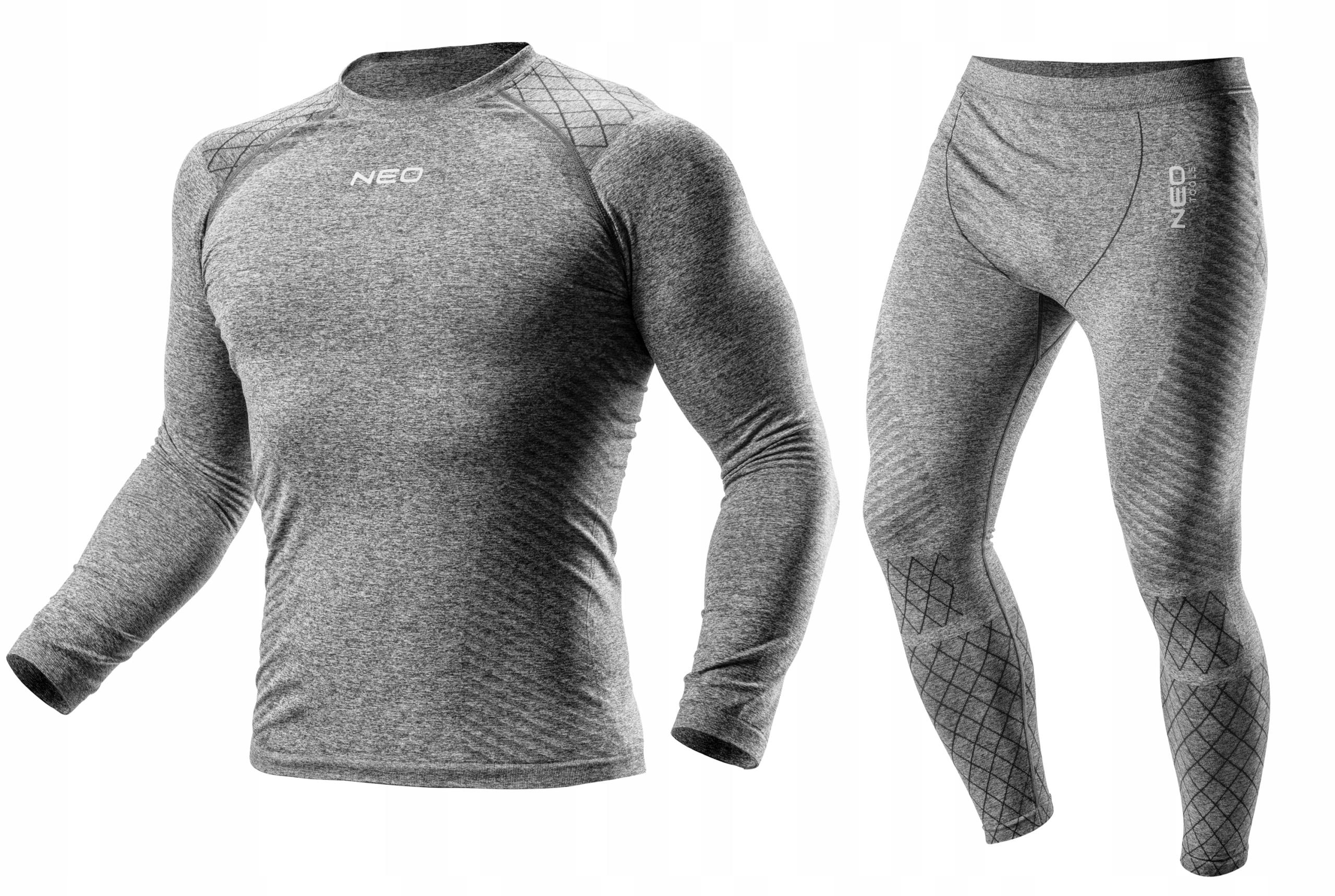 NEO Комплект термоактивной рабочей одежды L / XL