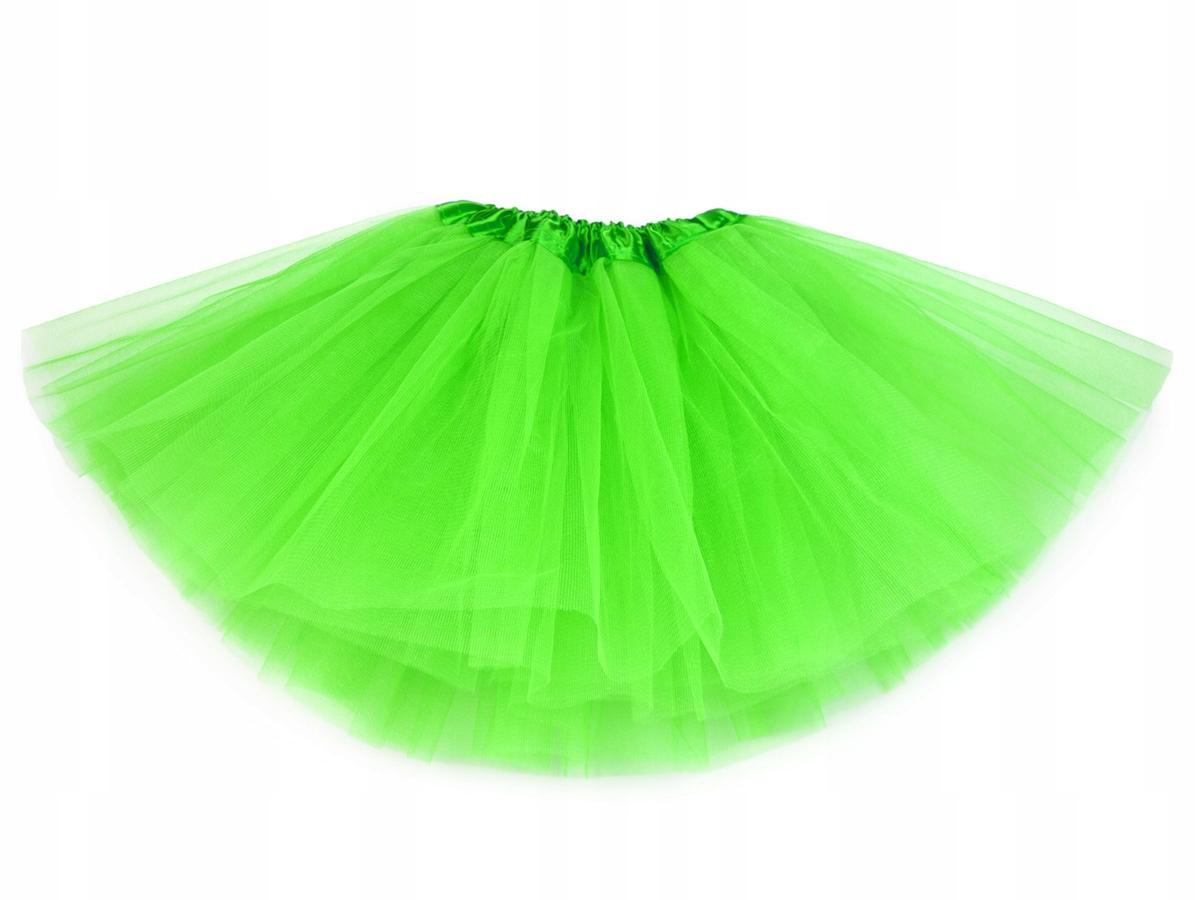 Item Classic tulle TUTU Skirt lime 30cm