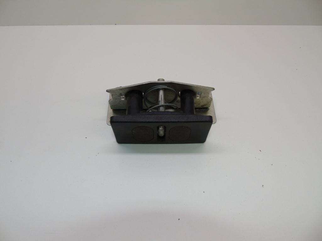 citroen c5 iii замок ригель люка багажника