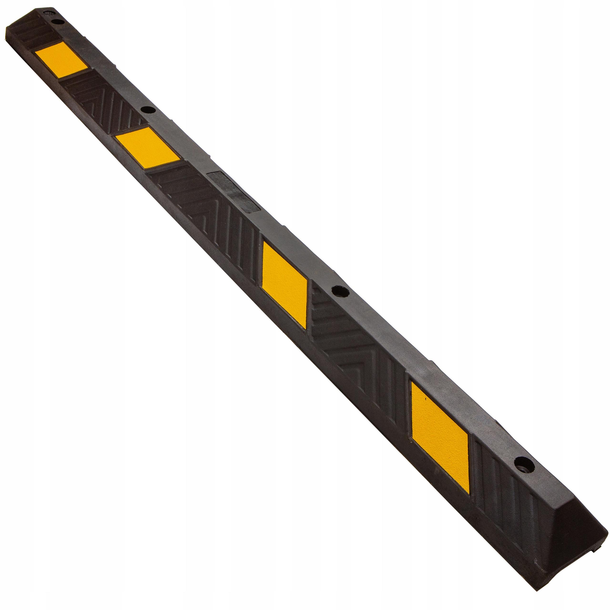 Ogranicznik parkingowy separator odbojnica 183cm