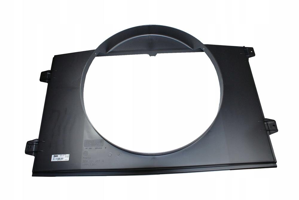 оригинал крышка вентилятора корпус vw lt 2 5