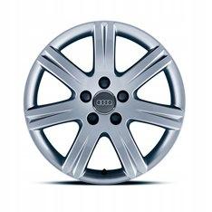 оригинальные диски 18' 5x130 Audi q7 vw touareg новое