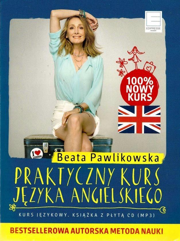 Item Practical course of the English language Pawlikowska KD