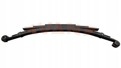 iveco daily 7 перьев рессора листовая сзади задняя панель