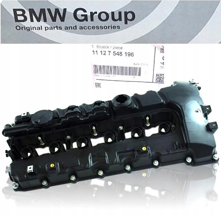 oe bmw крышка клапанов bmw e90919293 e60 f1011
