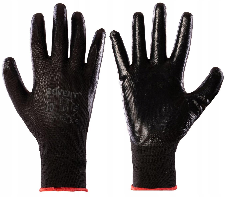 Перчатки рабочие перчатки НИТРИЛОВЫЕ 12PAR СИЛЬНЫЕ