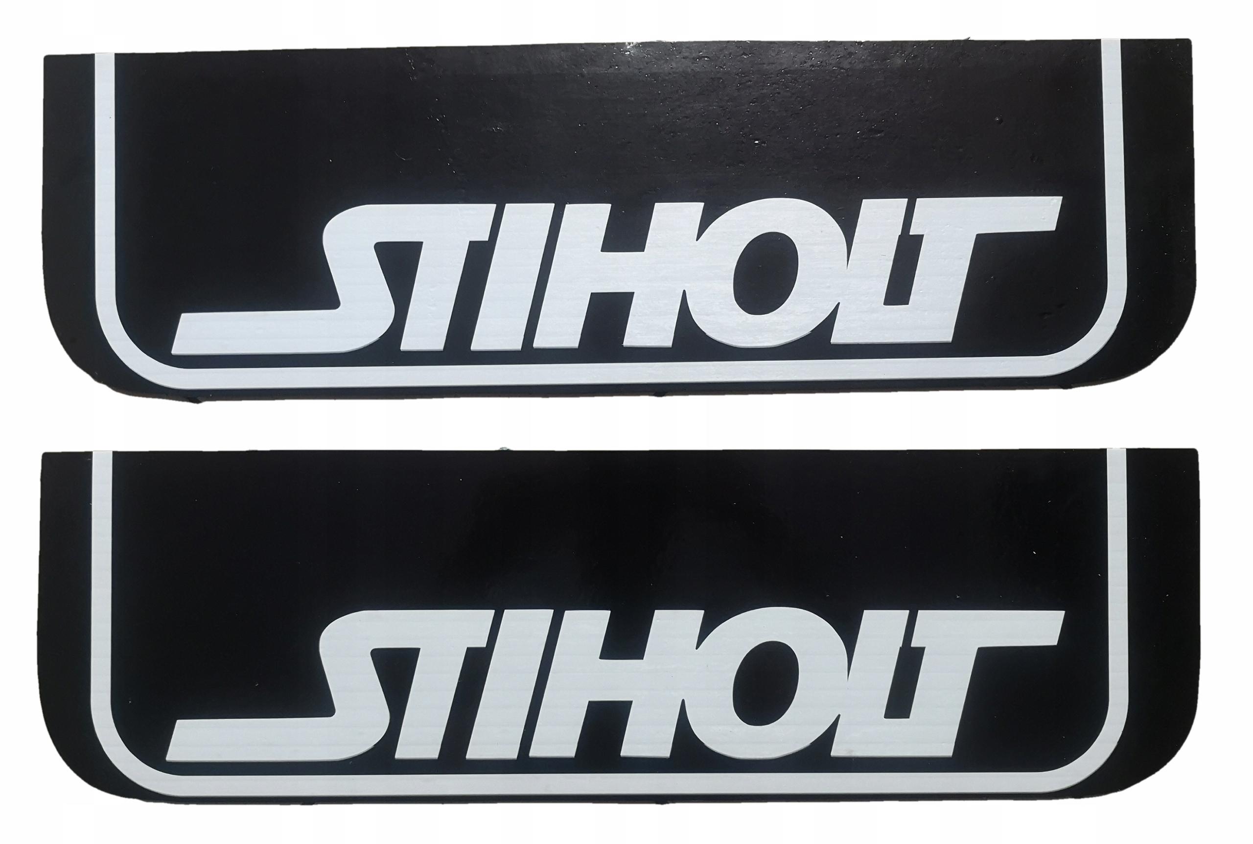 Крышка фартука брызговика SCANIA комплект STIHOLT