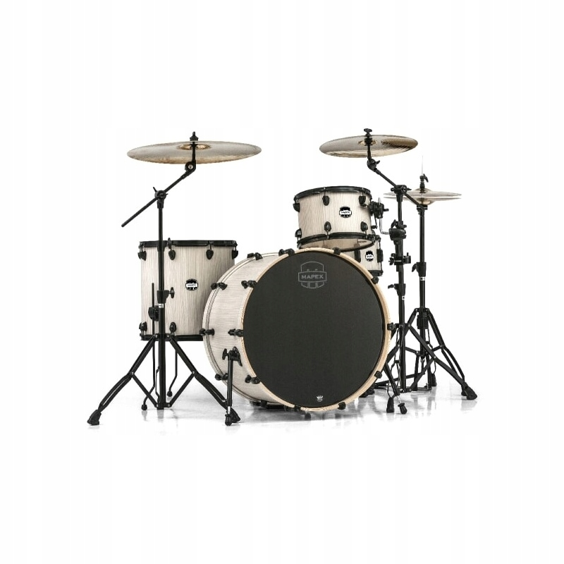 Item Acoustic drums MAPEX MA446S good LUCK