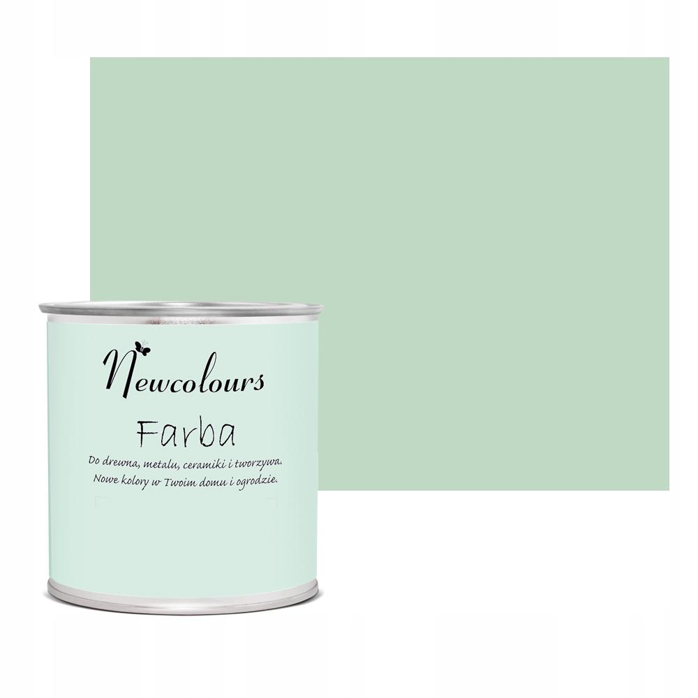 Краска для мебели Newcolours свежий МЯТА 200мл