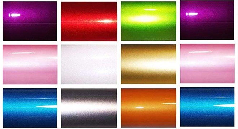 ЖЕМЧУЖИНА ЛАК автомобильный СПРЕЙ каждый цвет 400 мл