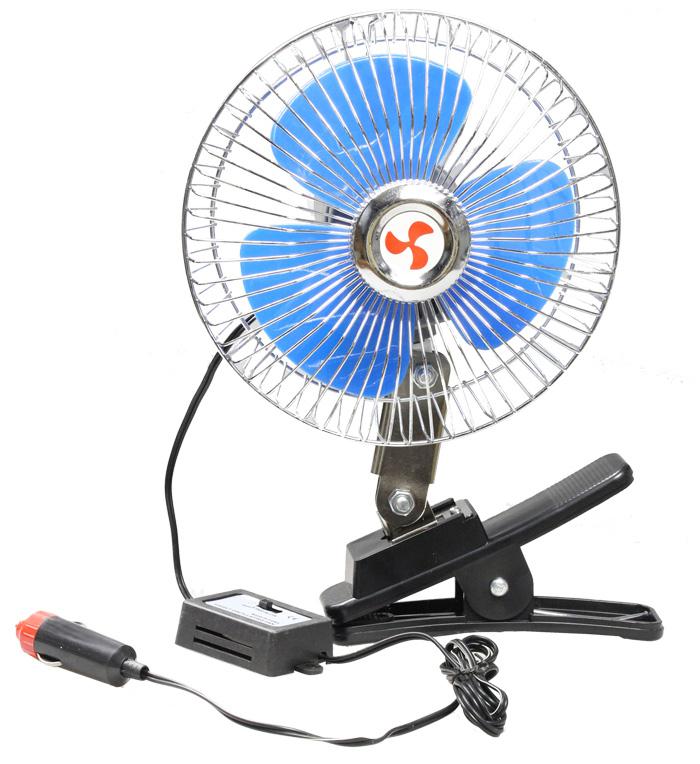 мельница вентилятор автомобильный поворотный 12v 24v