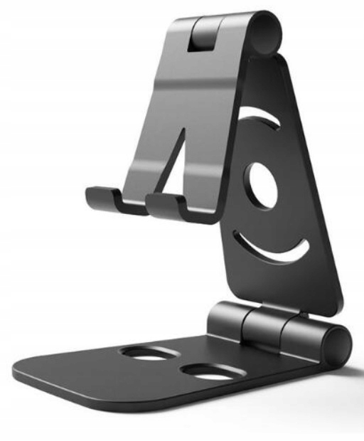 Item HOLDER STAND FOR MOBILE PHONE TABLET PC + FREE SHIPPING