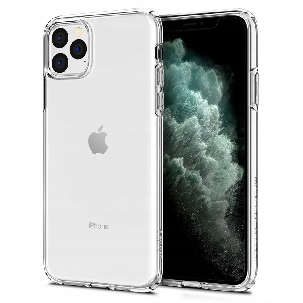 Etui Case Spigen Liquid Crl Do Iphone 11 Pro Max