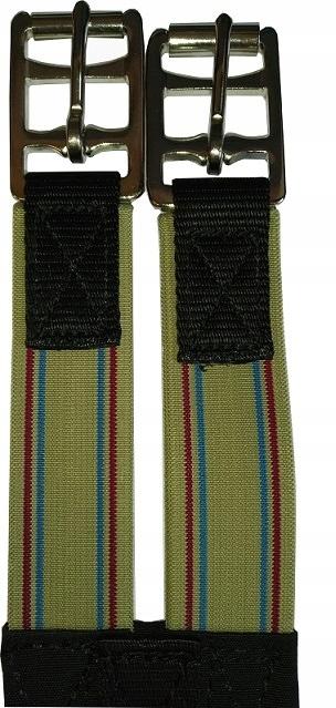 Bavlnená konzola s elastickými pásmami ROZ.130