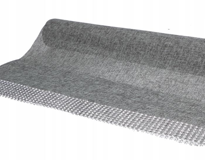 Купить Алмазная лента с фианитом, серебряное украшение 4 см на Otpravka - цены и фото - доставка из Польши и стран Европы в Украину.
