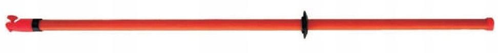 Izolačná tyčka H095 / UDI na uzemnenie 30kv