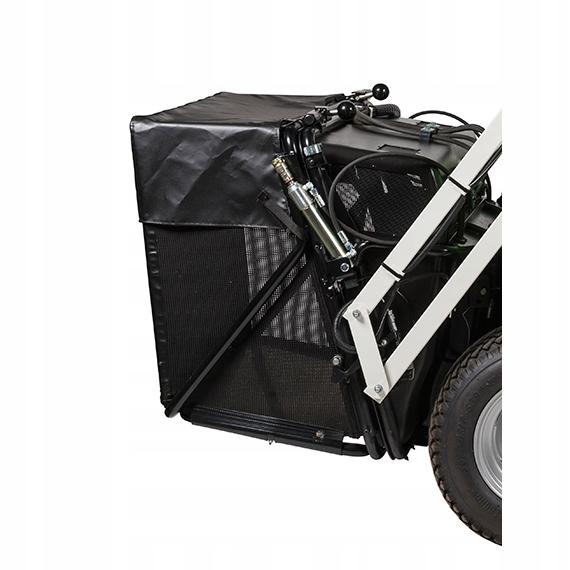 Košík mäkké 600l - H124