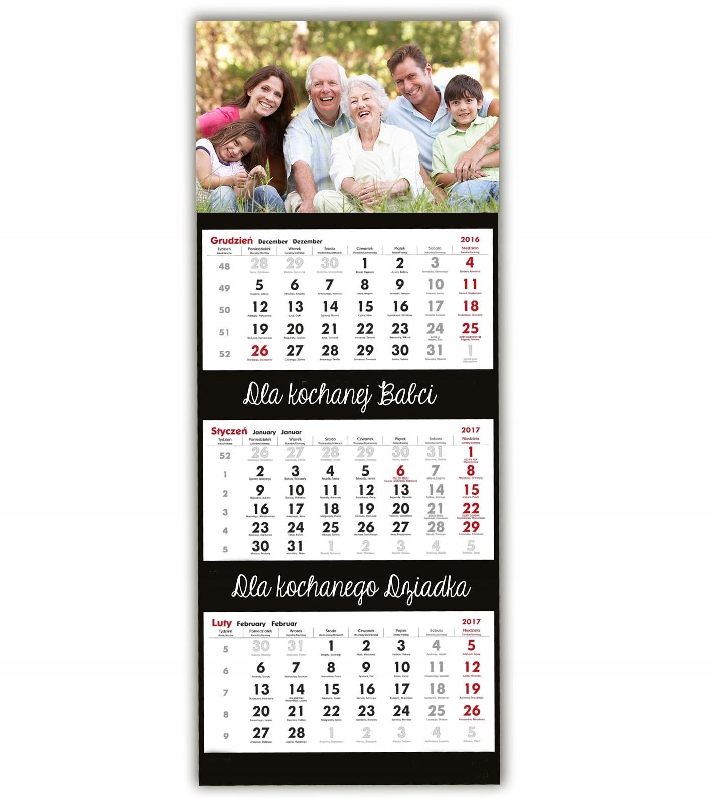 1x Foto Kalendarz Trojdzielny 2021 Twoje Zdjecia 14 90 Zl Allegro Pl Raty 0 Darmowa Dostawa Ze Smart Gorzow Wielkopolski Stan Nowy Id Oferty 9611924016