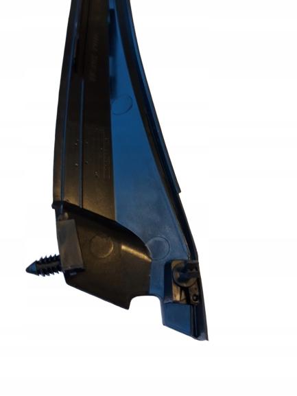 планка боковая права стекла передней ford s-max 06