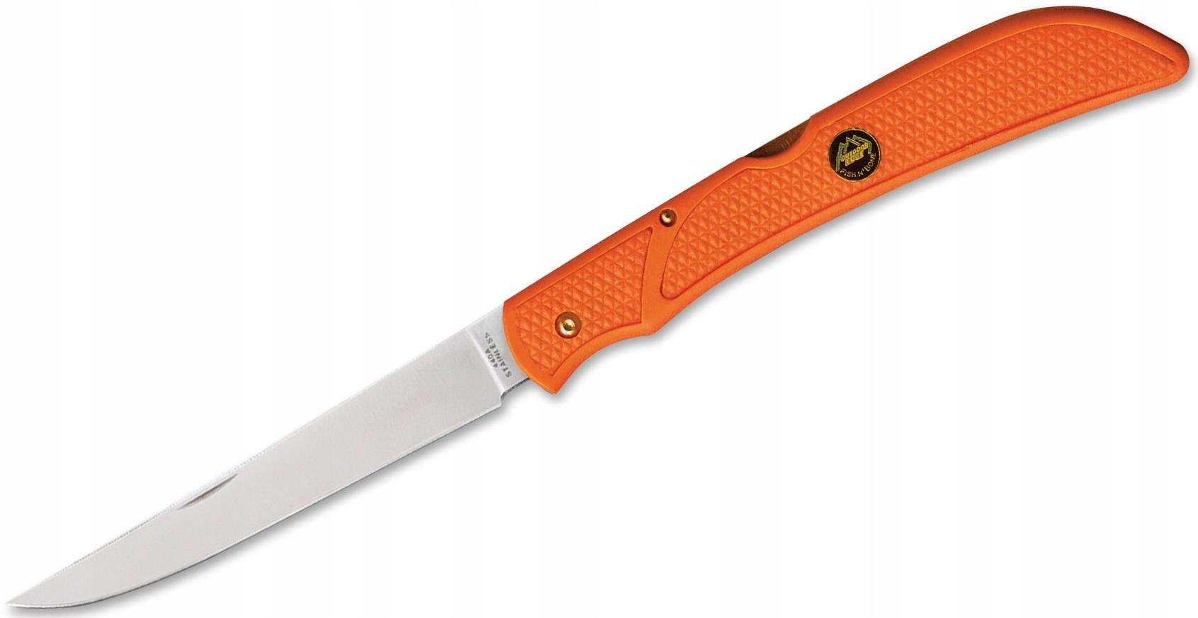 Vonkajšie Hrany noža skladacie armádny nôž pre rybár
