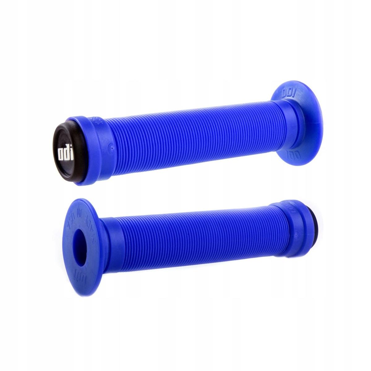 Gripy ODI Longneck ST Blue