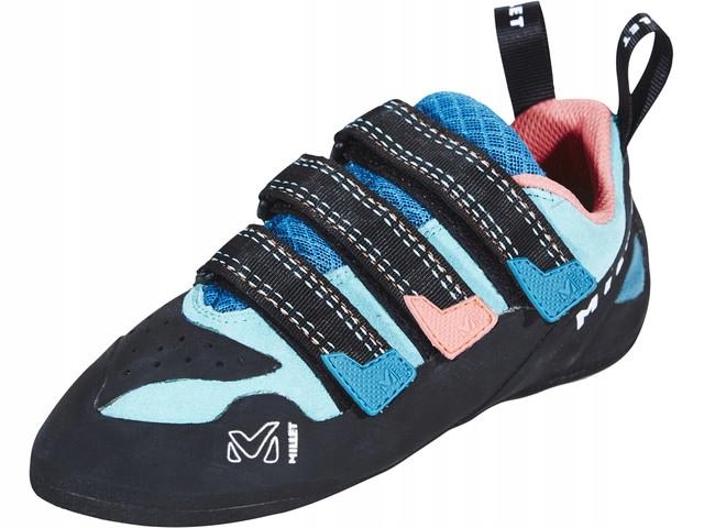 Millet LD Cliffhanger 40 23cm lezecké topánky
