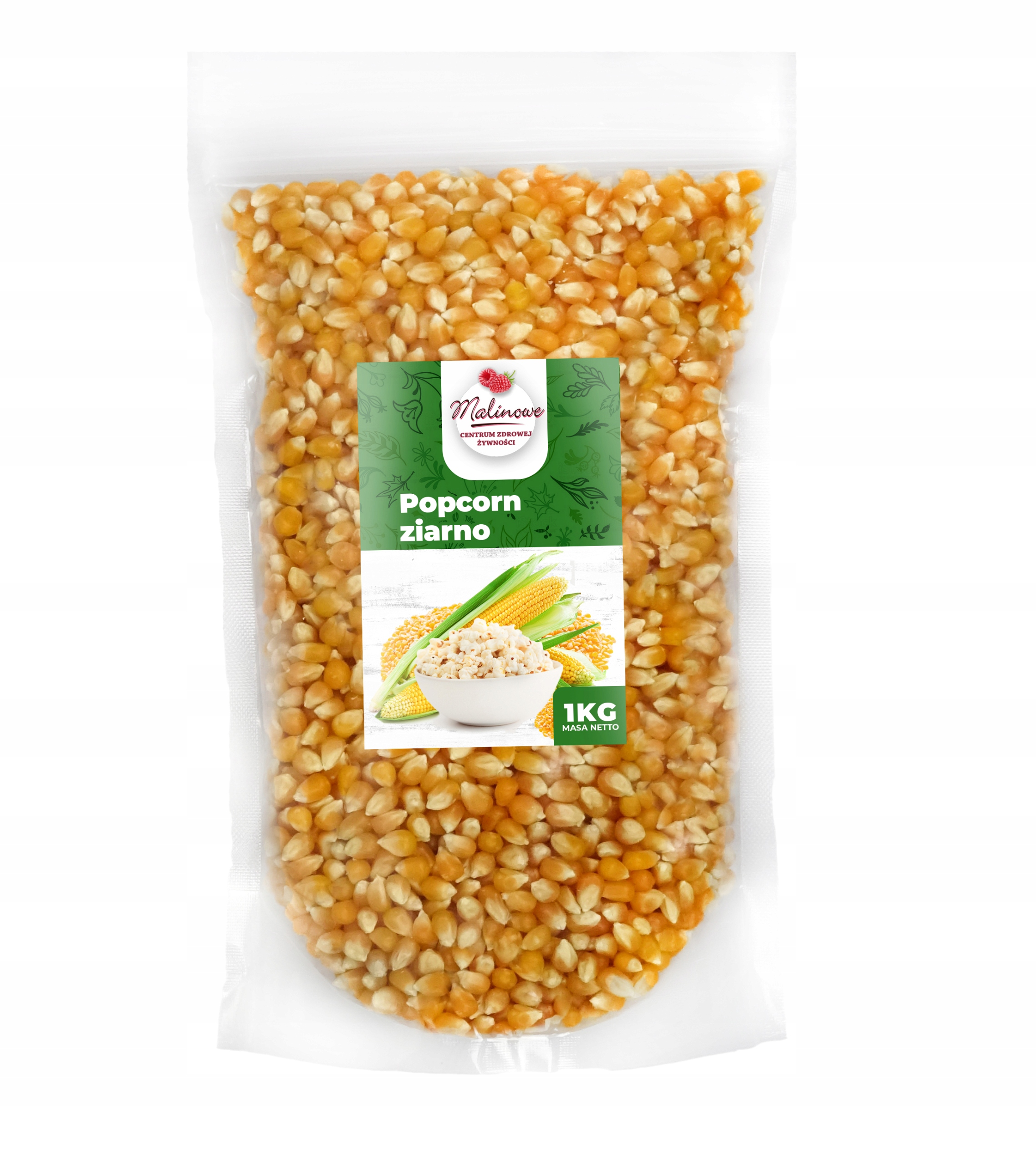 Item POPCORN, CORN FOR ROASTING 1kg