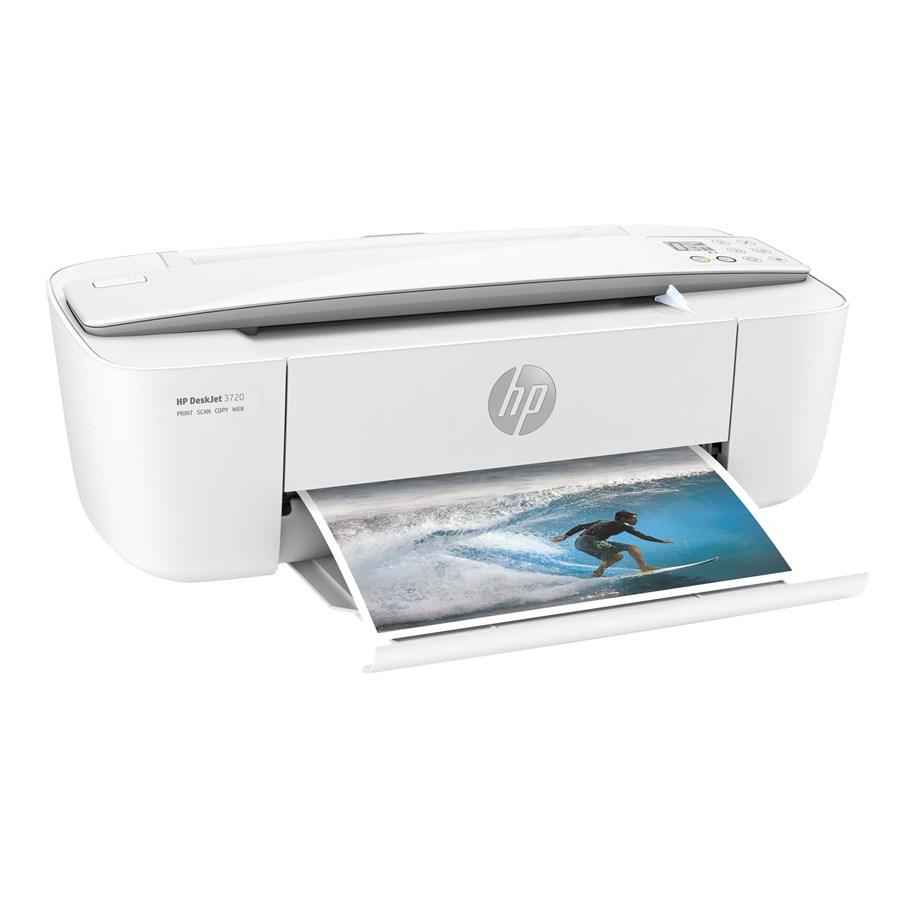 Чернила принтера HP Deskjet 3720 № 304