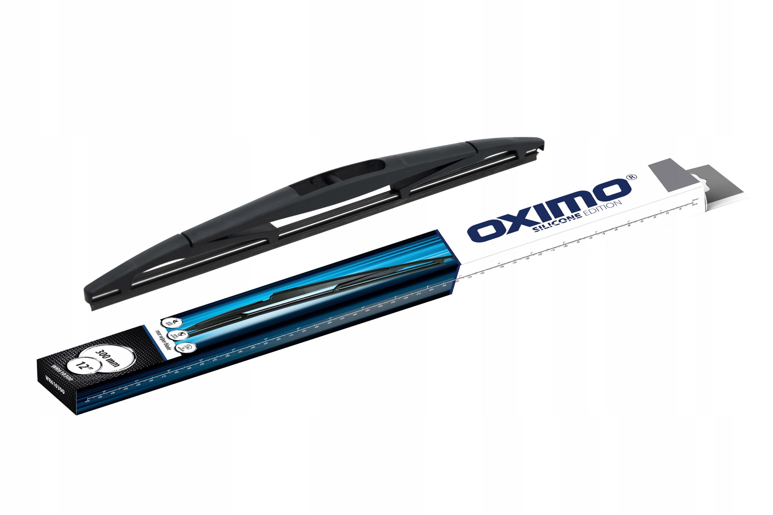 OXIMO wr610300/Limpiaparabrisas