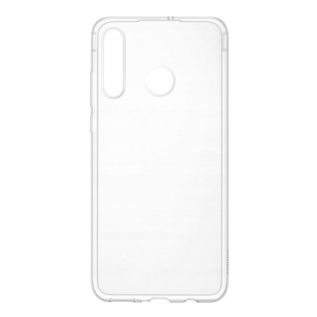 Huawei Flexible Clear | Etui | Huawei P30 Lite