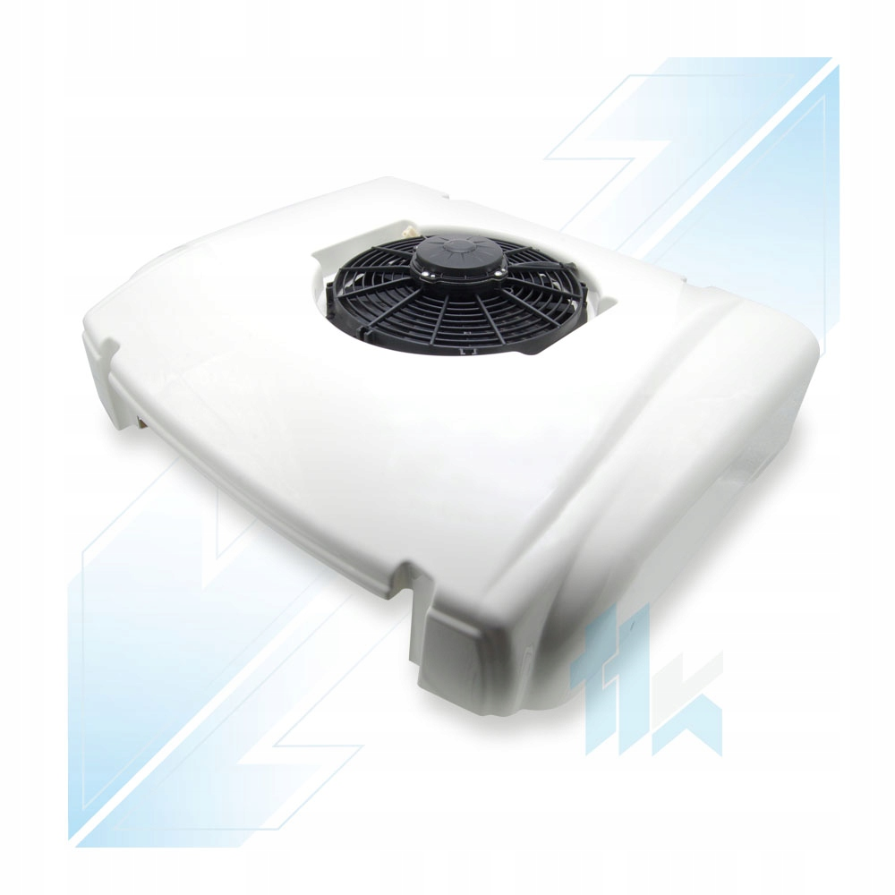 приводимый в действие для радиаторов автомобильный 2kw 12v z монтажом