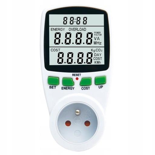 WATOMETER Расходомер энергии Счетчик энергии