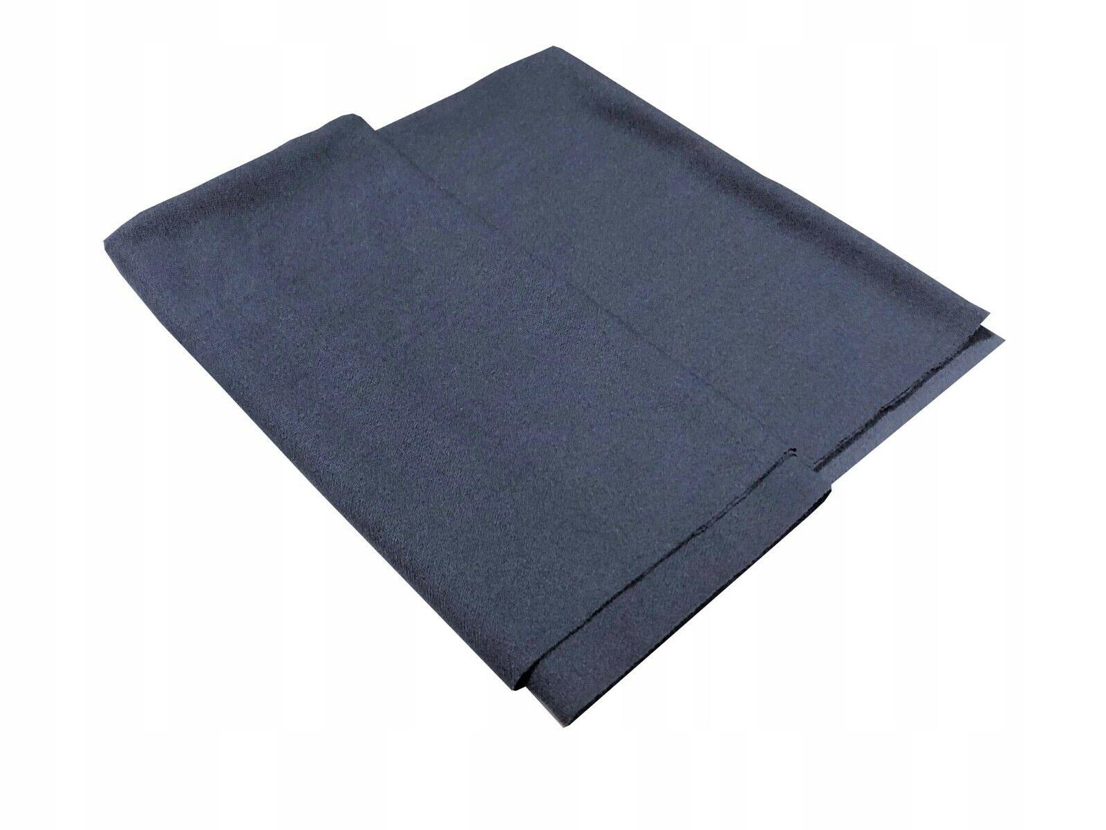Materiál Reproduktorová tkanina pre grafitové masky