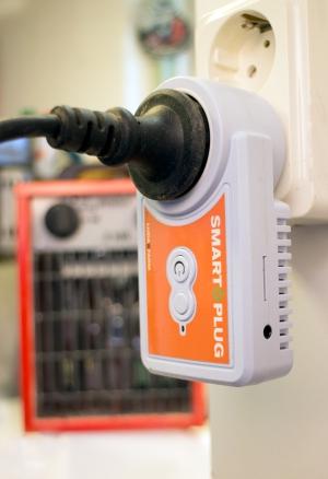 Inteligentne gniazdko - Luda SmartPlug - LudaFarm 16