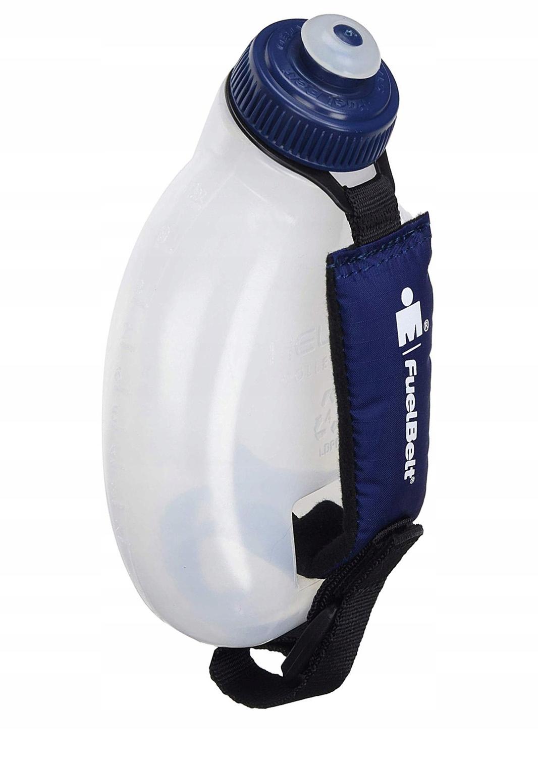 Удобная бутылка для воды для бегунов IRONMAN 300 GN