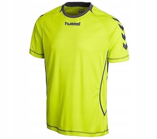 Hummel T-Shirt Zelená veľkosť XXL