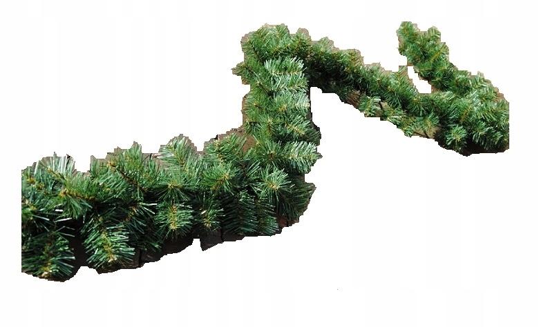 Girlanda na vianočný stromček hustá 12 m (4x3 m)