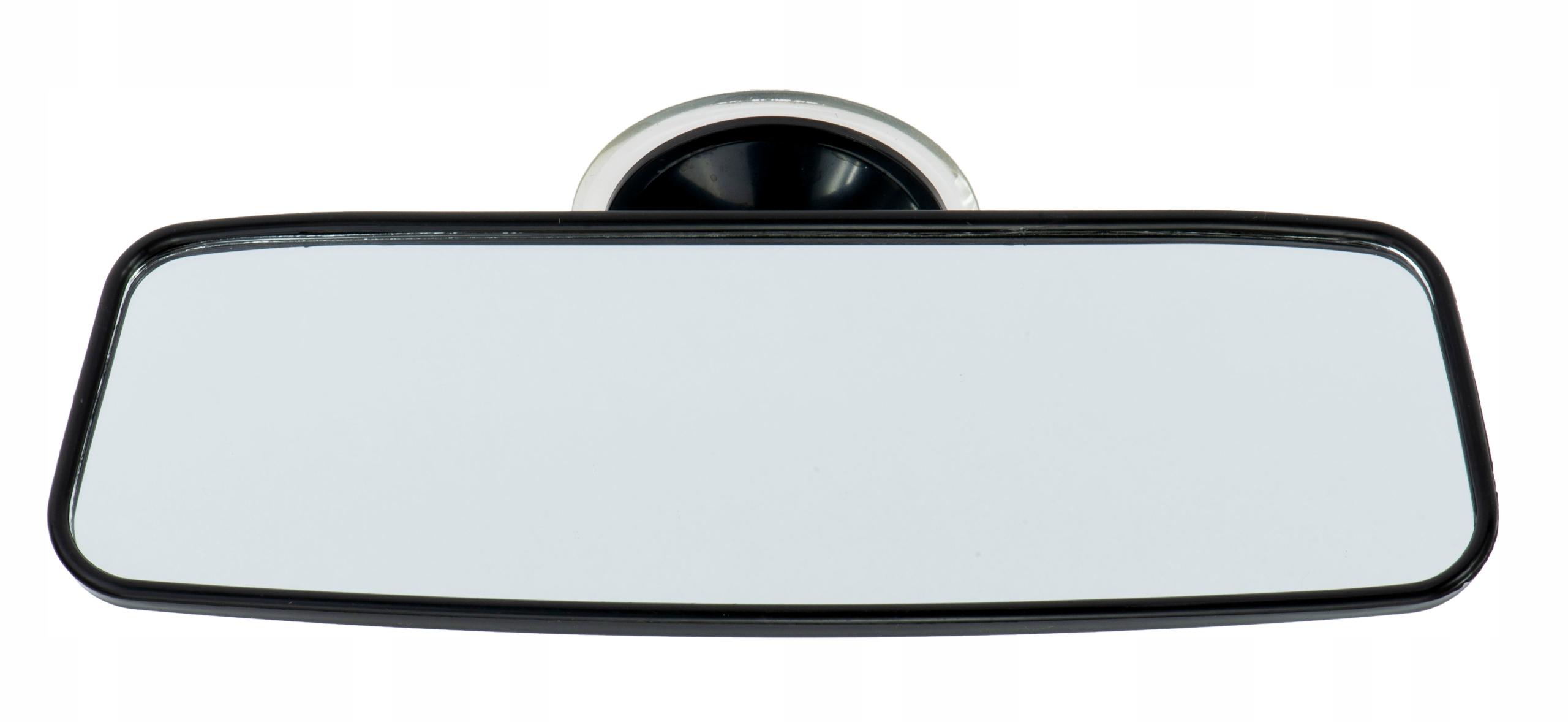 заполнители зеркало заднего вида на присоску 20cm