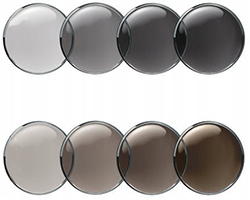 Promocyjna cena! Szkła Transitions GEN 8 Ideal UV
