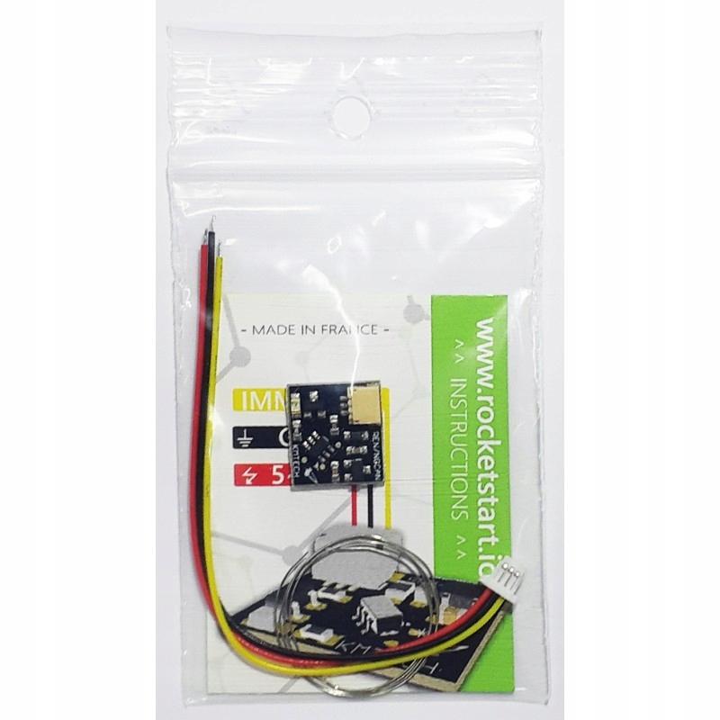 rocketstart rs002 эмулятор renault иммобилайзер