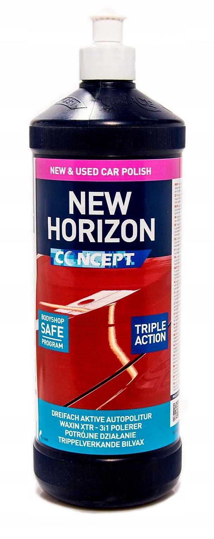 CONCEPT NEW HORIZON воск для новых и старых красок