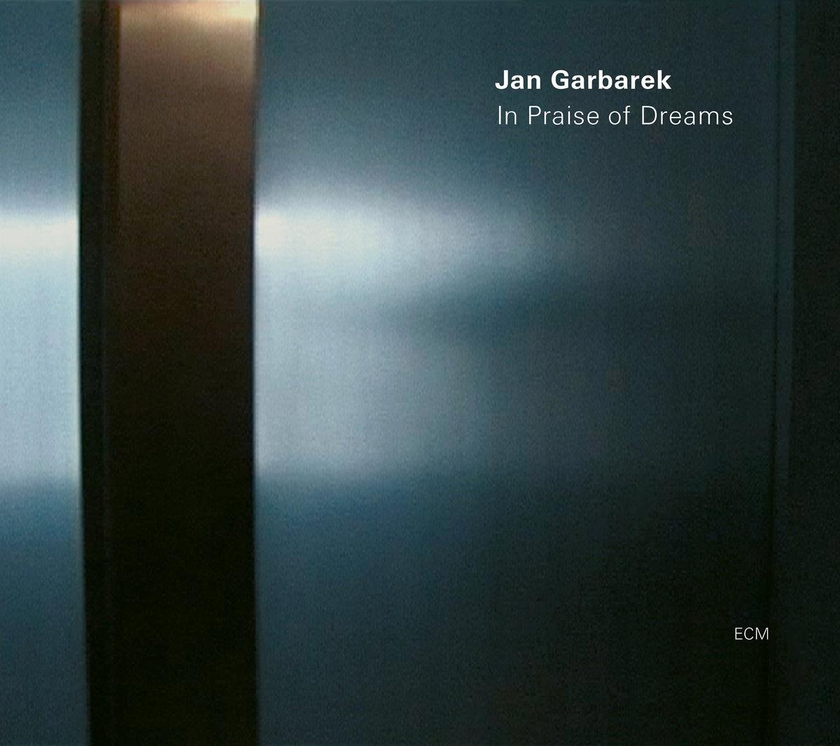JAN GARBAREK In Praise Of Dreams LP доставка товаров из Польши и Allegro на русском