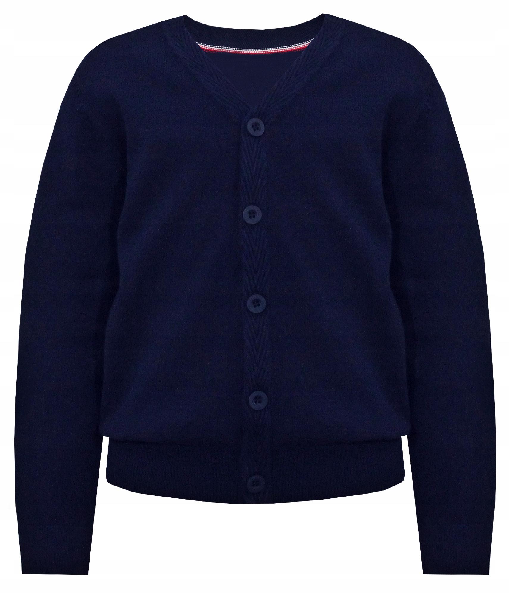 1871 KLASICKÝ sveter sveter CHLAPCI SVETER s 116