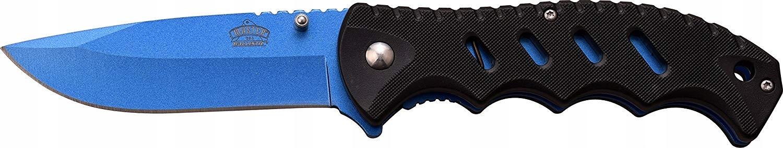 Купить MASTER США MUA046BL Нож  сложенный складной нож на Otpravka - цены и фото - доставка из Польши и стран Европы в Украину.