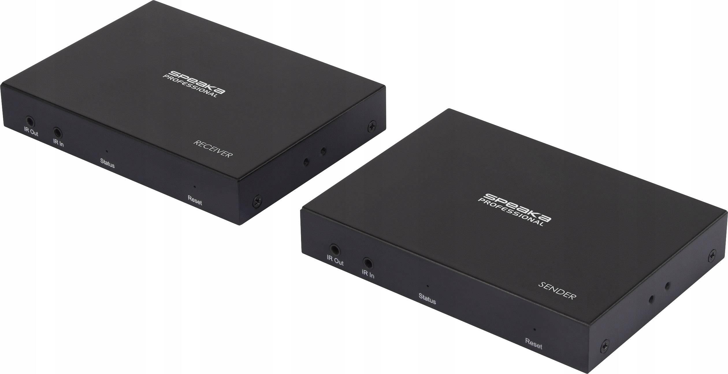 Купить УДЛИНИТЕЛЬ EKSTANDER SPEAKA 77prań MCHQ40V12A HDMI на Eurozakup - цены и фото - доставка из Польши и стран Европы в Украину.