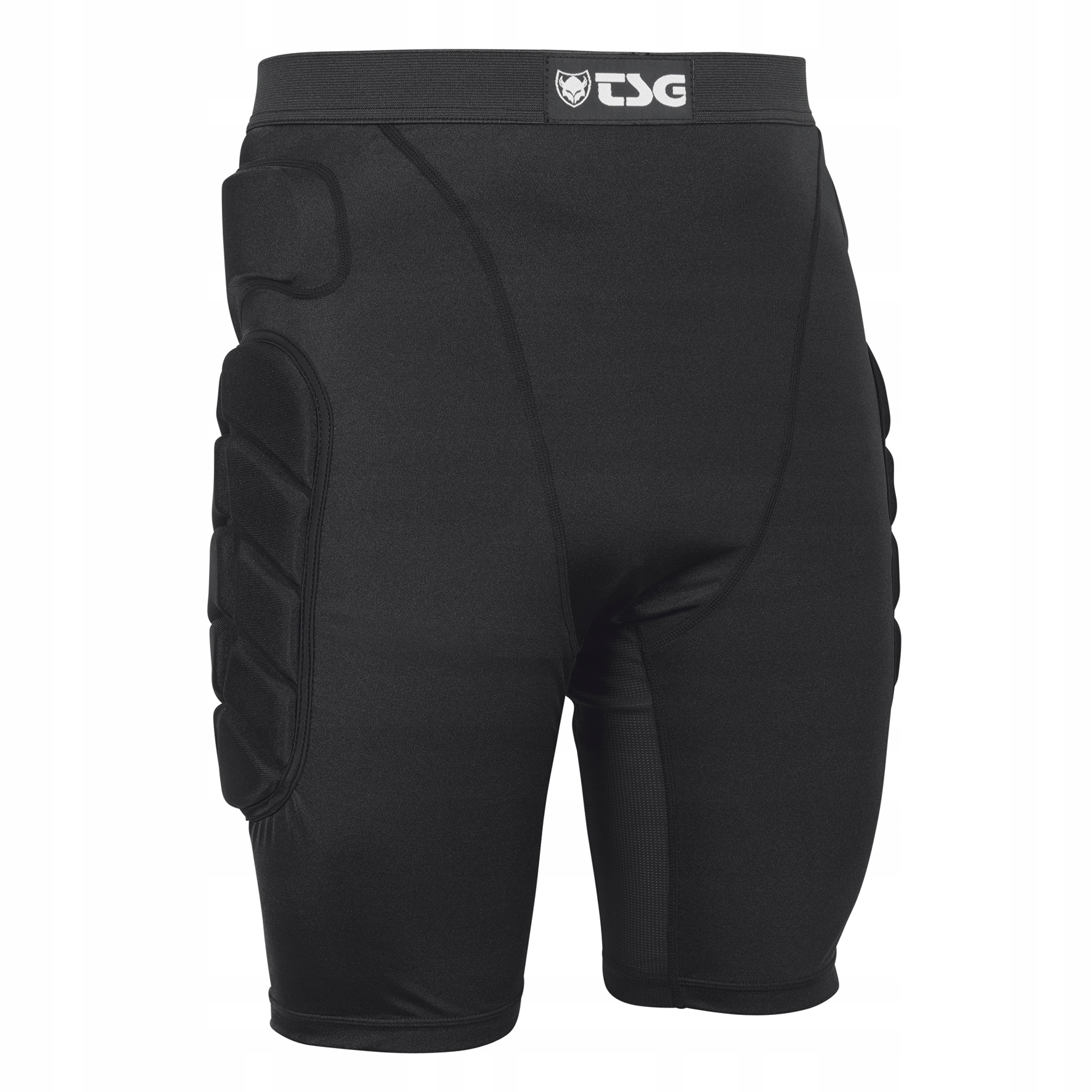 TSG штанишки CRASH PANT ALL TERRAIN czarne rozm. M
