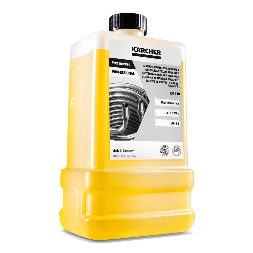 Karcher RM 110 в 1 л жидкость для смягчения воды HDS